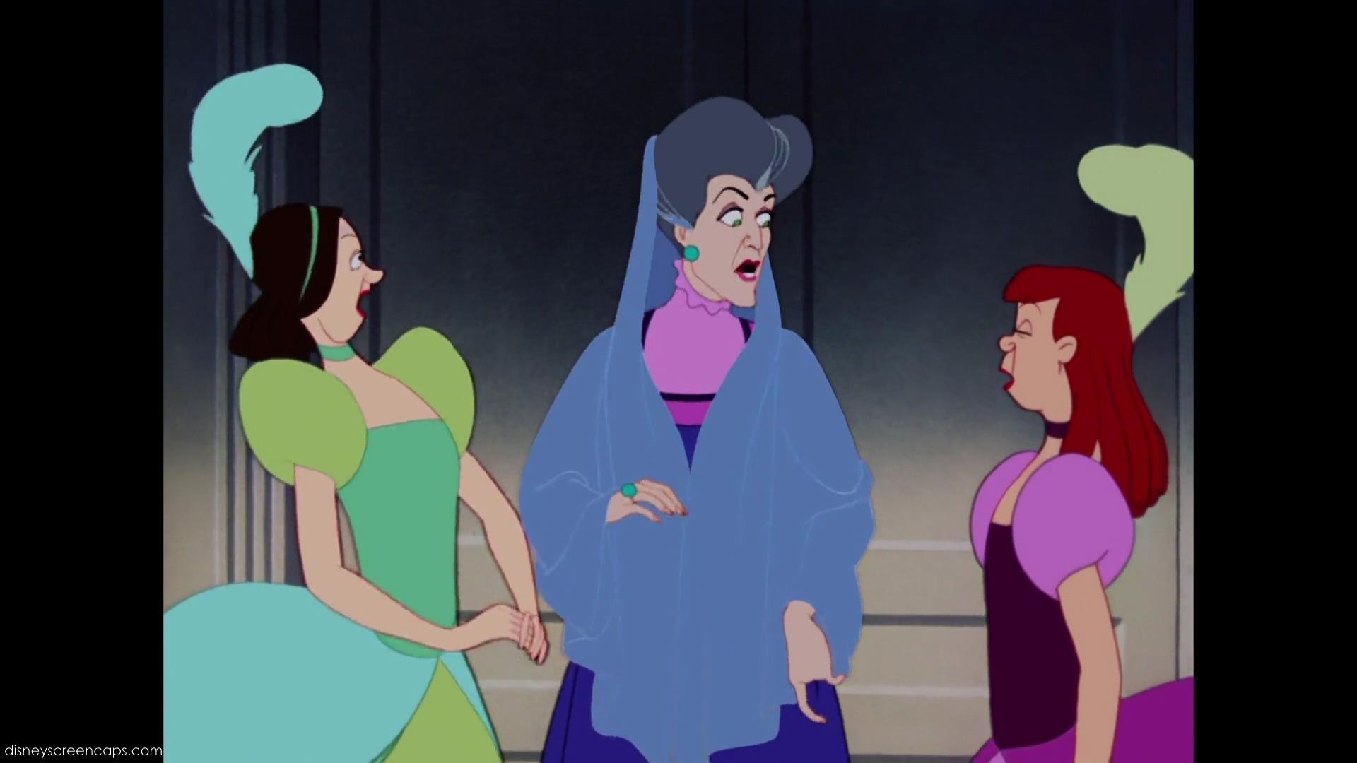 Cinderella Step Sister Quotes. QuotesGram