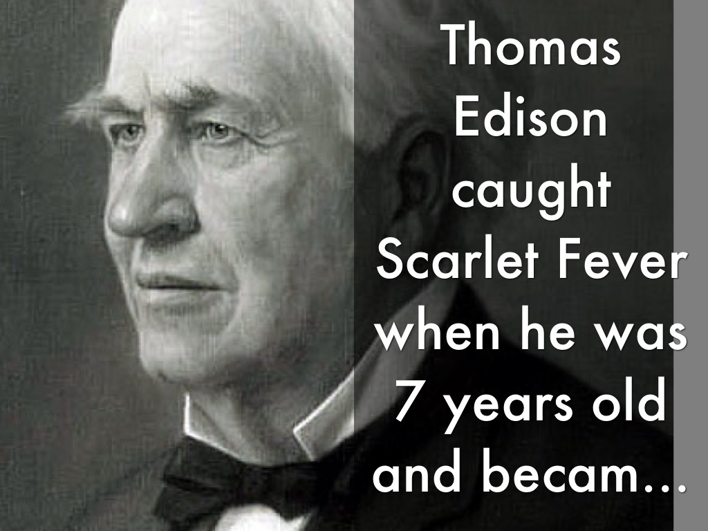 thomas edison speech essays There exist a lot of great personalities who changed our reality for ever, and thomas edison is among them thus, the main aim of the project is to observe the personality of thomas edison, to discuss his inventions, and to explain what place he occupies in american history.