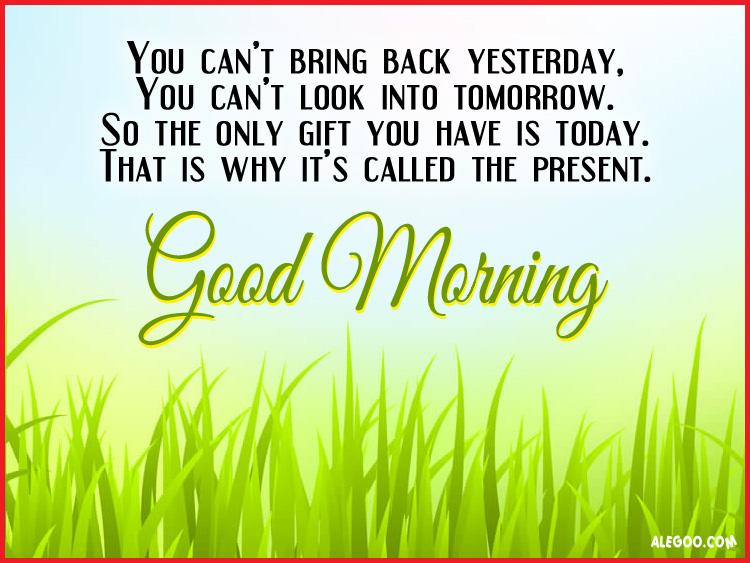 good morning biblical quotes quotesgram
