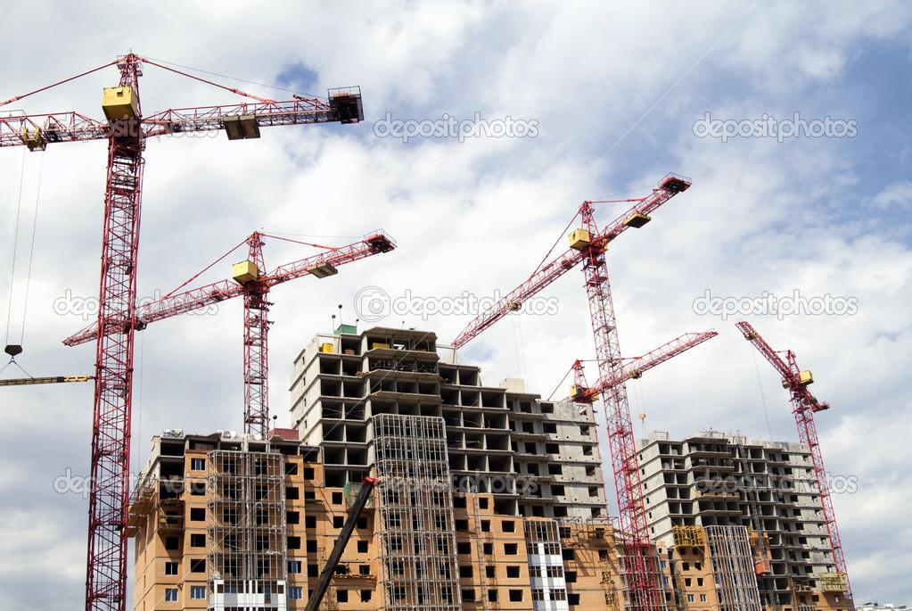 Construction Crane Quotes Quotesgram