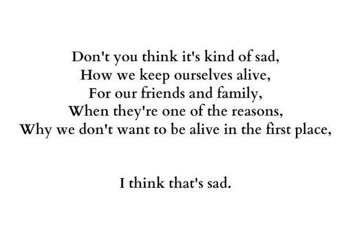 sad family quotes tumblr - photo #10