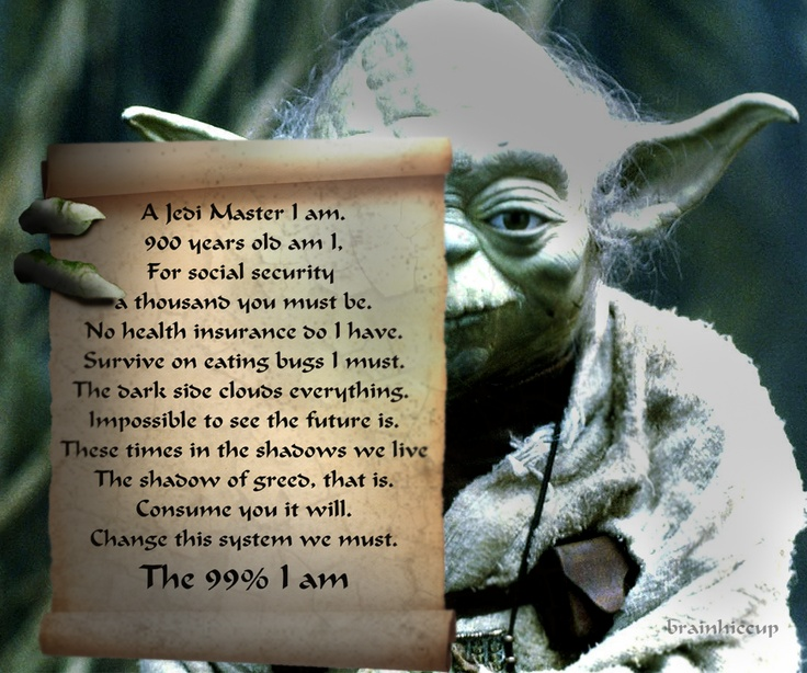 Yoda Jedi Quotes: Quotes Wisdom Of Yoda. QuotesGram