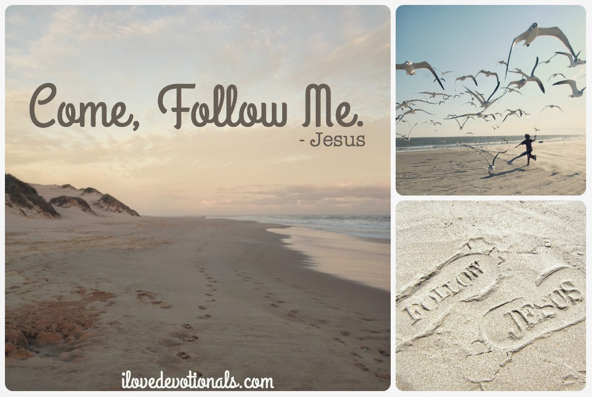Quotes About Following Christ. QuotesGram