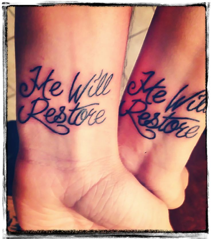 Husband And Wife Tattoo Quotes. QuotesGram