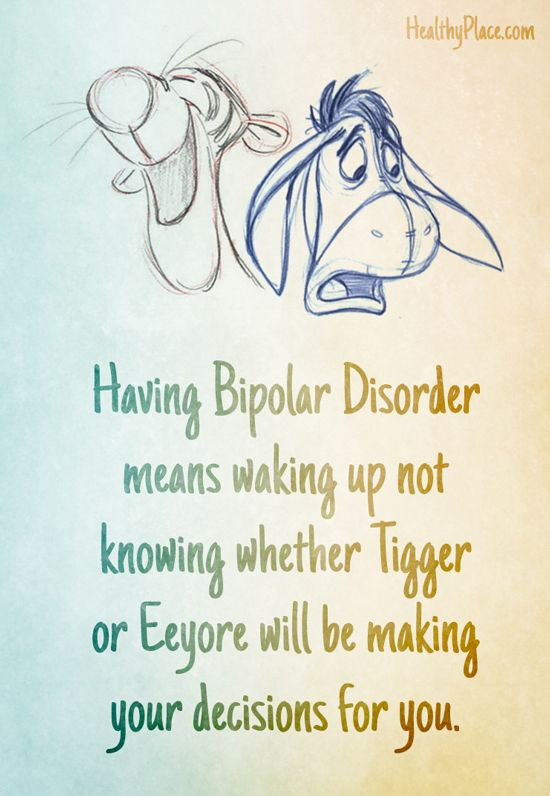 being in a relationship with bipolar manic state