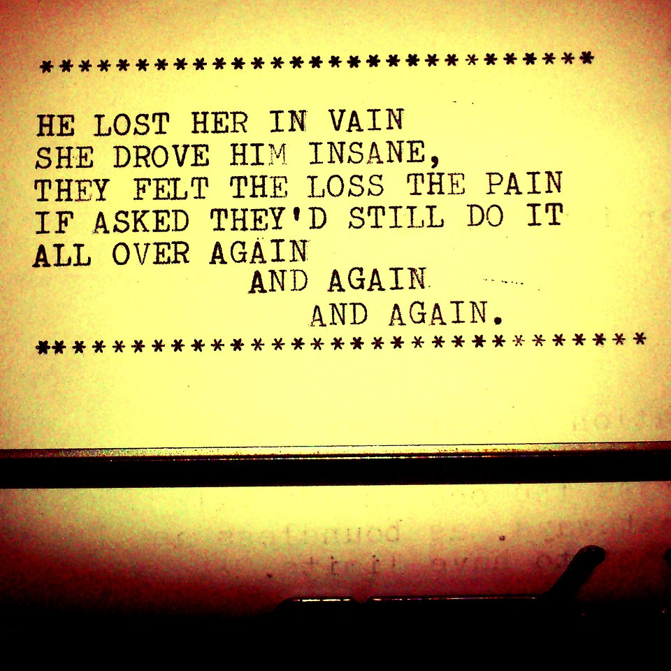 Love Finds You Quote: Lost Love Quotes For Her. QuotesGram