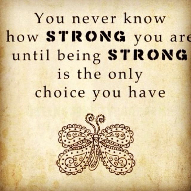 Black Strength Quotes. QuotesGram