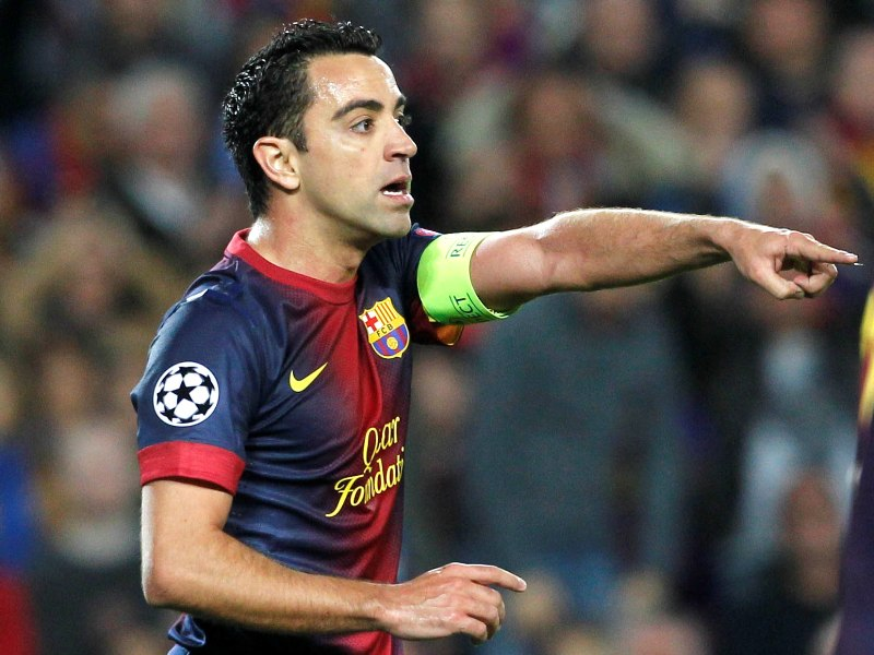 xavi hernandez quotes - photo #29