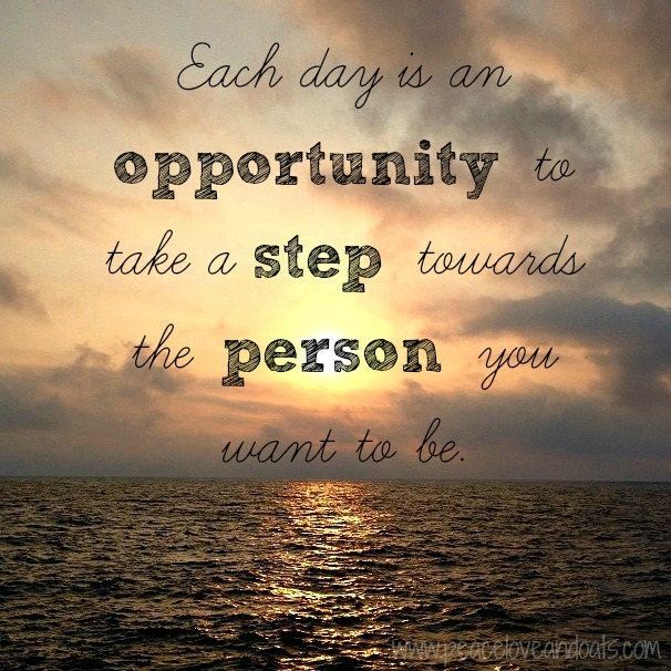 See Every Day As An Opportunity To Better Yourself: Can You See Quotes Opportunity. QuotesGram