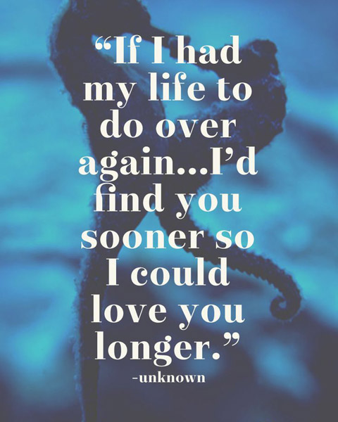 Love Finds You Quote: Found You Again Quotes. QuotesGram