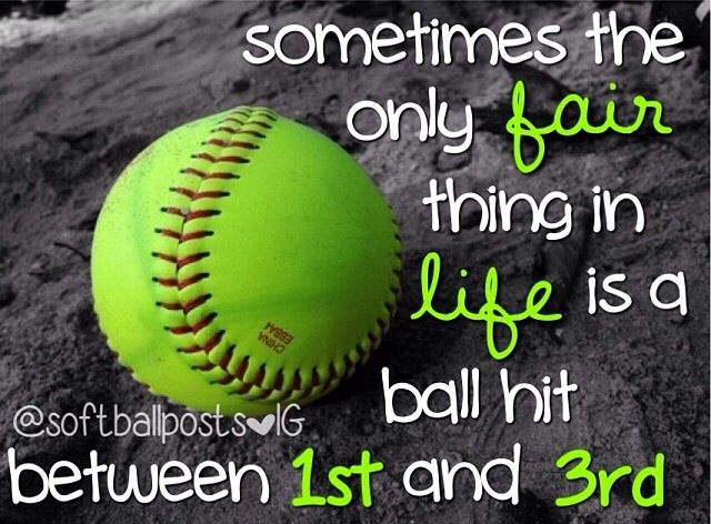 Softball Pitcher Quotes Wallpaper Quotesgram