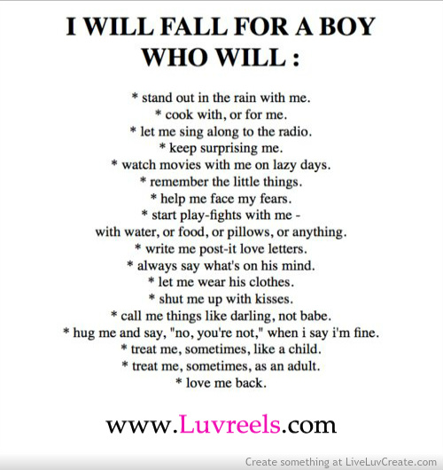 In Love With A Boy Quotes: Quotes Being Cute. QuotesGram