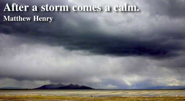 after the storm quotes quotesgram