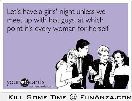 Night Out Quotes Quotesgram