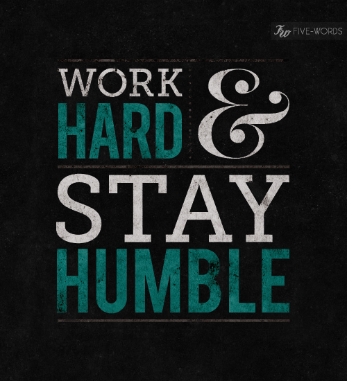 Humble Word: Humble People Quotes. QuotesGram