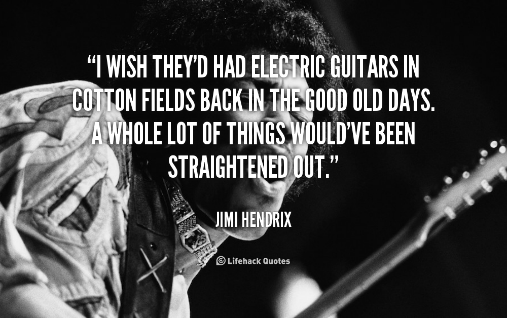 the life and music career of guitarist jimi hendrix Ed vulliamy, who was born on the street where jimi hendrix died, reports on the rock legend's time in the capital in the 60s – the focus of a new biopic – and.