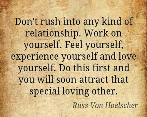 Quotes About Rushing Life: Cute Quotes About Loving Yourself. QuotesGram