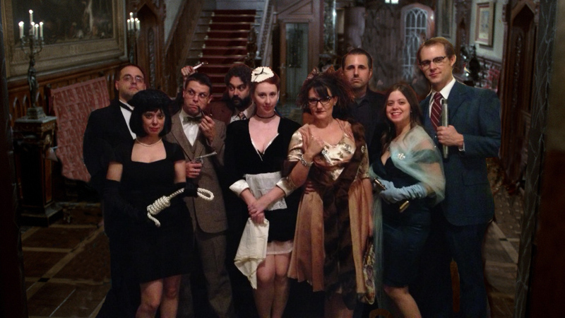 Quotes From The Movie Clue. QuotesGram