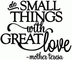 Mother Teresa Quotes Clip Art Quotesgram
