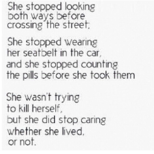 Emo Quotes About Suicide: Suicidal Quotes About Being Sorry. QuotesGram