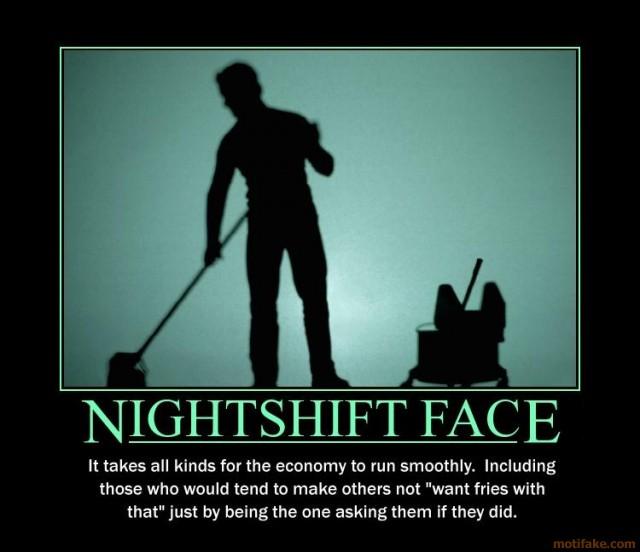 Night shift movie quotes