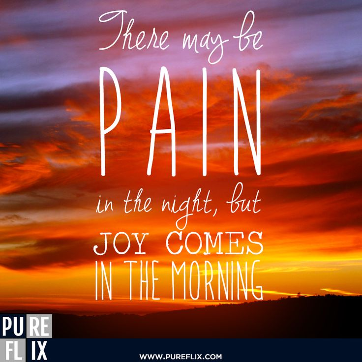 Joy In The Morning Quotes. QuotesGram