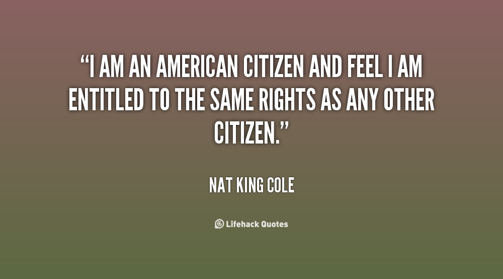 Nat King Cole Quotes. QuotesGram