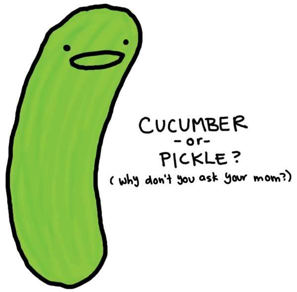 Pickle Jokes And Quotes. QuotesGram