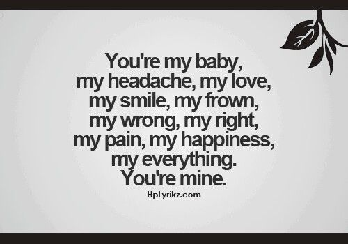 Youre My Everything Quotes Quotesgram: Your My Everything Quotes For Her. QuotesGram