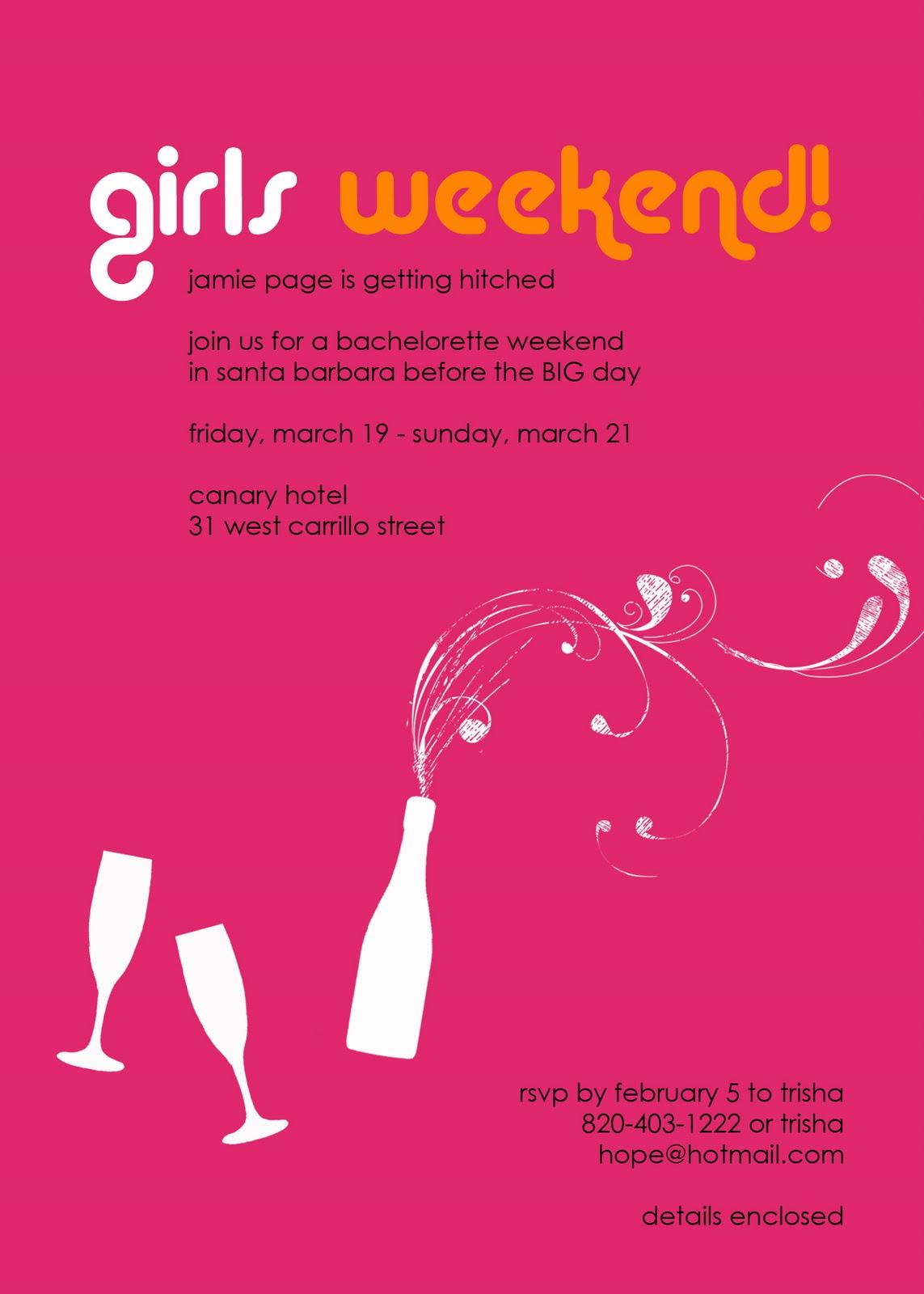 Weekend Getaway Girl Quotes Quotesgram
