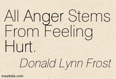 Feeling Angry Quotes. QuotesGram