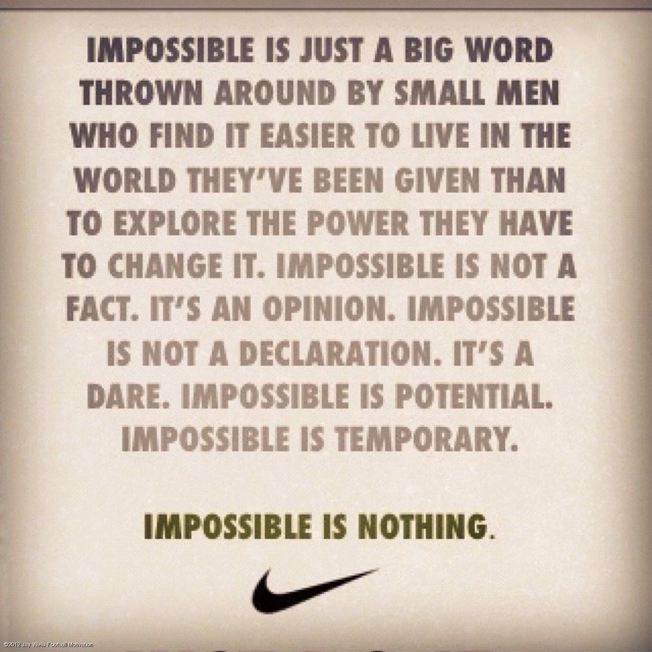 Soccer Quotes Inspirational. QuotesGram