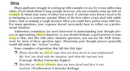 Nursing essay quote