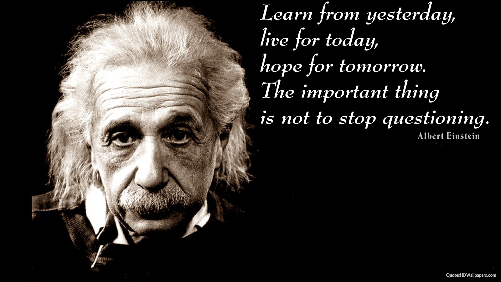 Albert Einstein Quotes Wallpaper Hd. QuotesGram