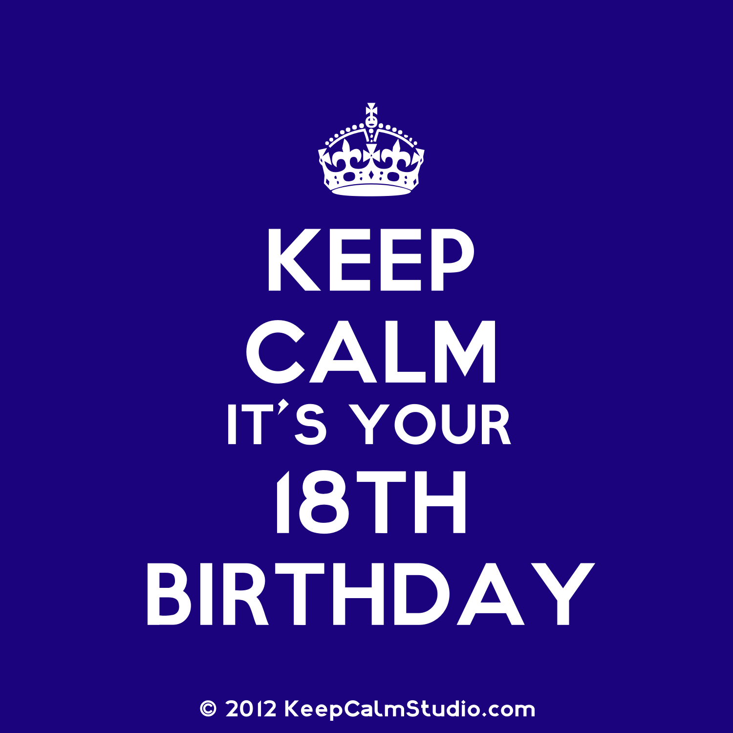 Birthday Quotes For Daughter Turning 18: Im Turning 18 Quotes. QuotesGram