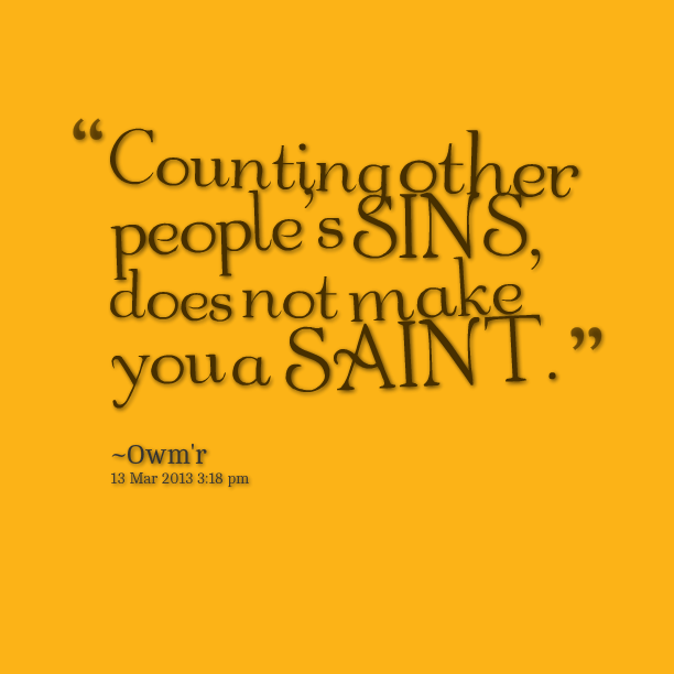 4 Years And Counting Quotes: Quotes About Counting On People. QuotesGram
