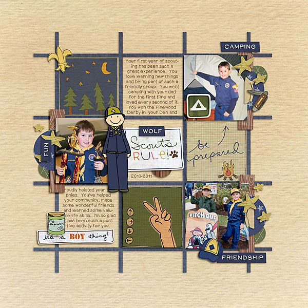 Boy Scout Essay With Quotes: Cub Scout Quotes Famous. QuotesGram