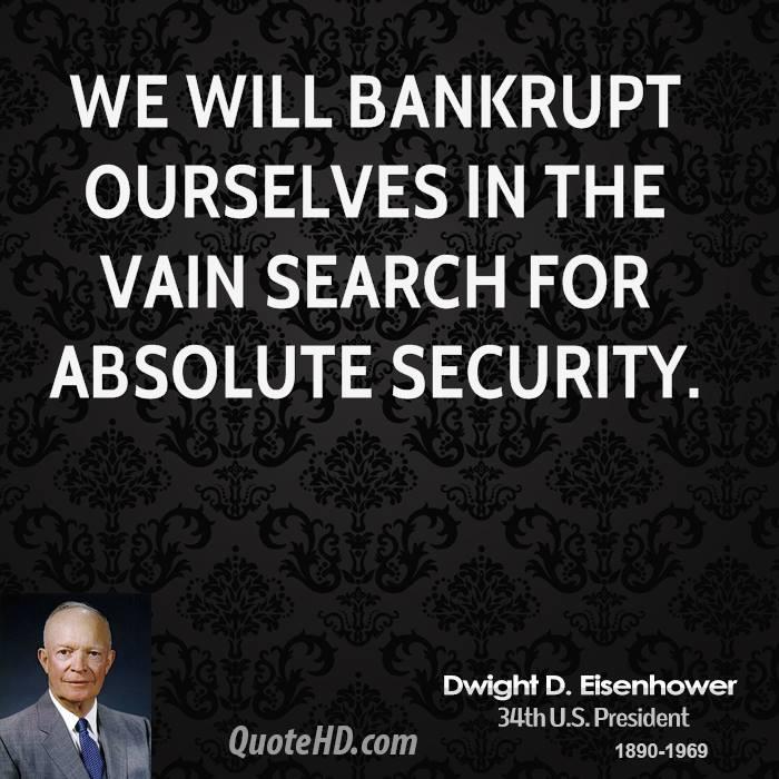 Dwight D Eisenhower Quotes Quotesgram