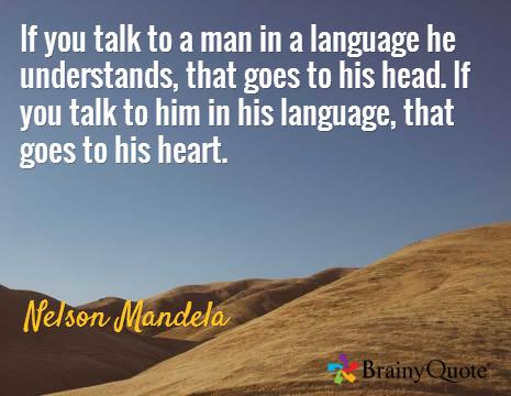 Foreign Language Quotes. QuotesGram