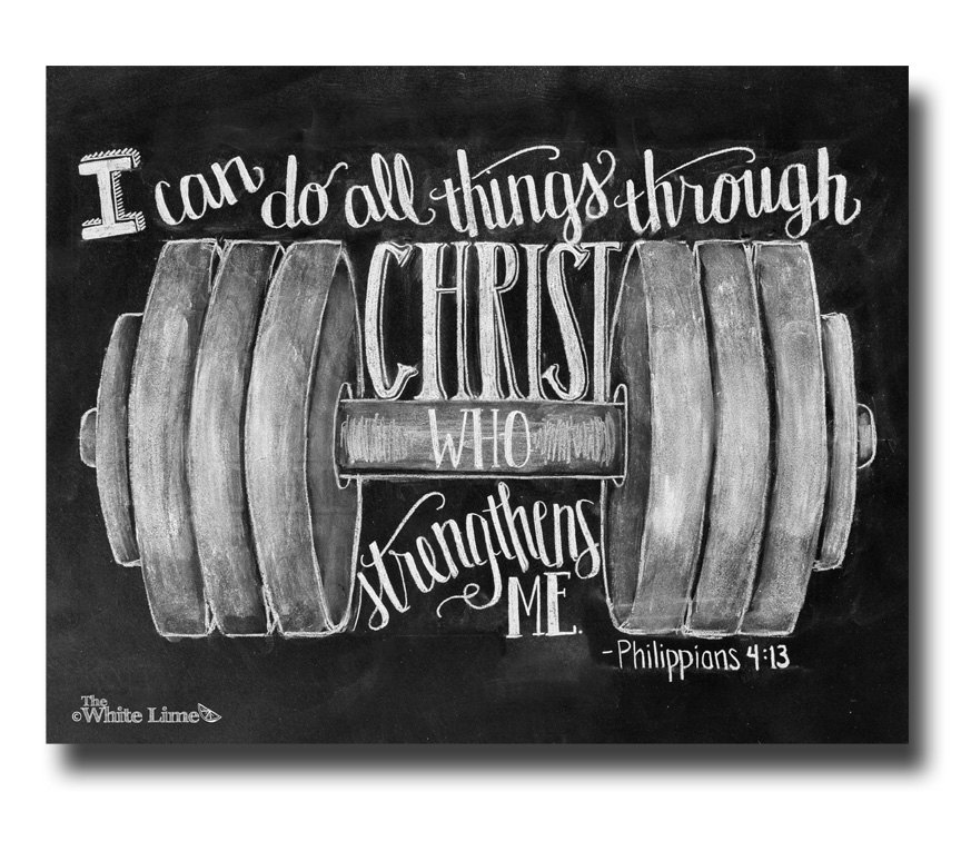 Christian Weight Lifting Quotes. QuotesGram