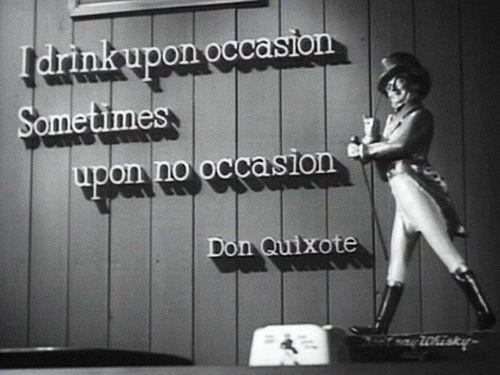 Love Quotes Don Quixote