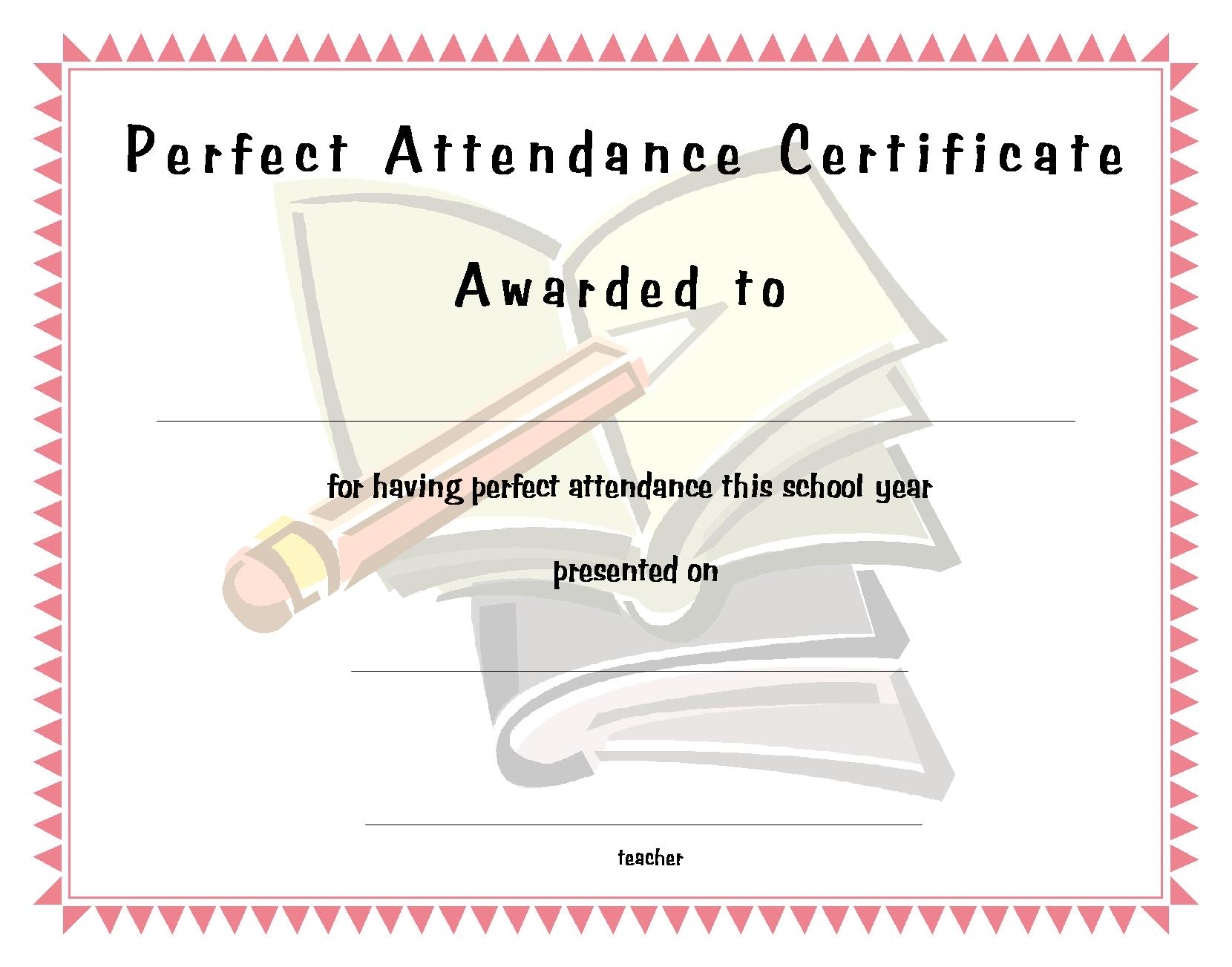 Perfect Attendance Funny Quotes. QuotesGram
