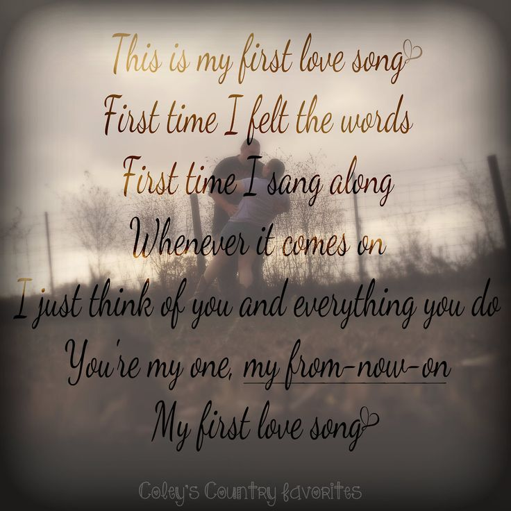 Love Quotes About Life: Luke Bryan Quotes About Love. QuotesGram