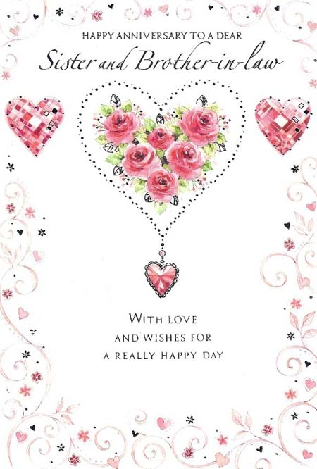 Wedding Anniversary Gift For Sister In Law : Wedding Anniversary Quotes For Sister. QuotesGram