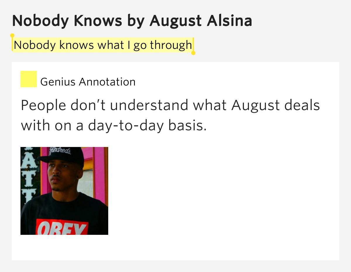 August Alsina Rap Music Quotes. QuotesGram