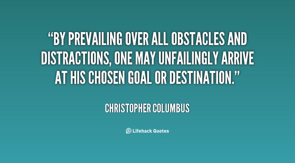 Christopher Columbus Quotes Quotesgram