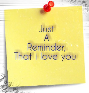 love reminder quotes quotesgram