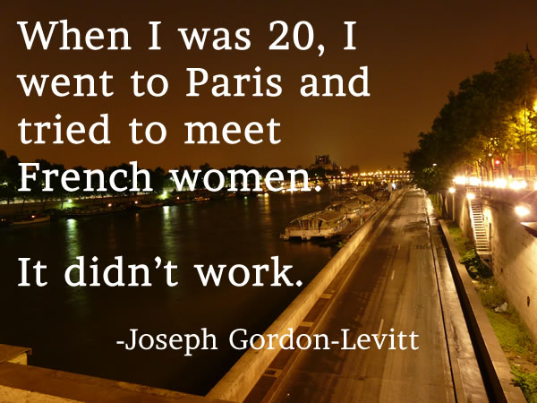 Quotes About Paris France Tourist. QuotesGram