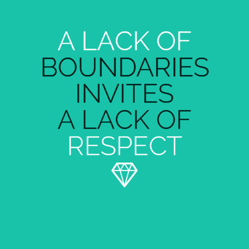 respecting relationship boundaries quotes henry