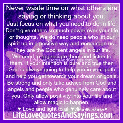 Wasting Time Quotes And Sayings. QuotesGram